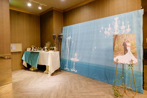 【推薦】高雄美麗島站尊龍大飯店豪華宴客場地有新娘房&住宿喔! (6)