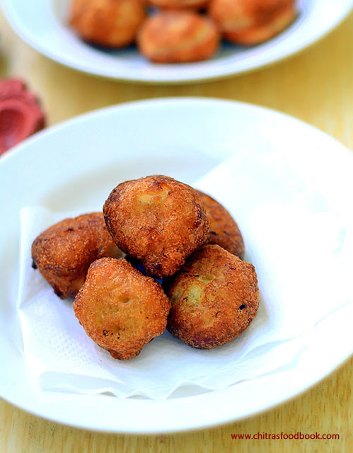 sweet maida appam recipe