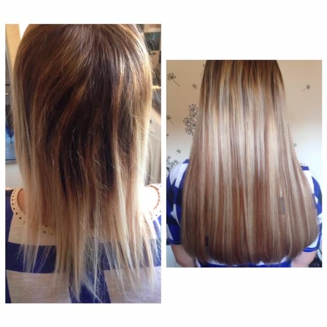 Bondgirl Hair Extensions Prebonded Keratin Bonds Bondgirl Hair