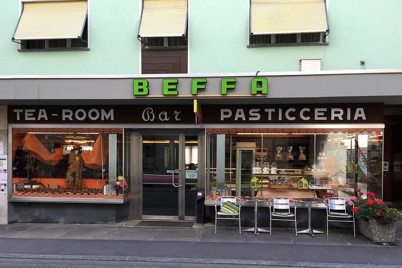 Pasticceria Beffa