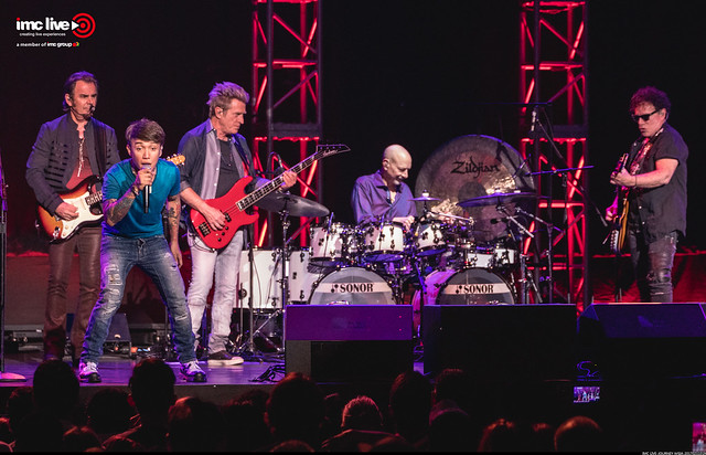 Journey Live In Malaysia
