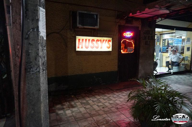 Hussy's