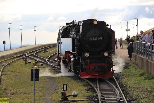 1954-1956 LKM Babelsberg Series 99.23 #99 7241-5