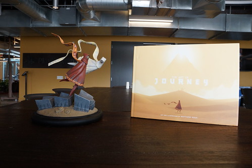 Journey Anniversary | by PlayStation.Blog