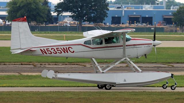 N535WC