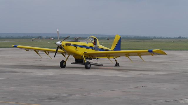 Air Tractor AT-802U