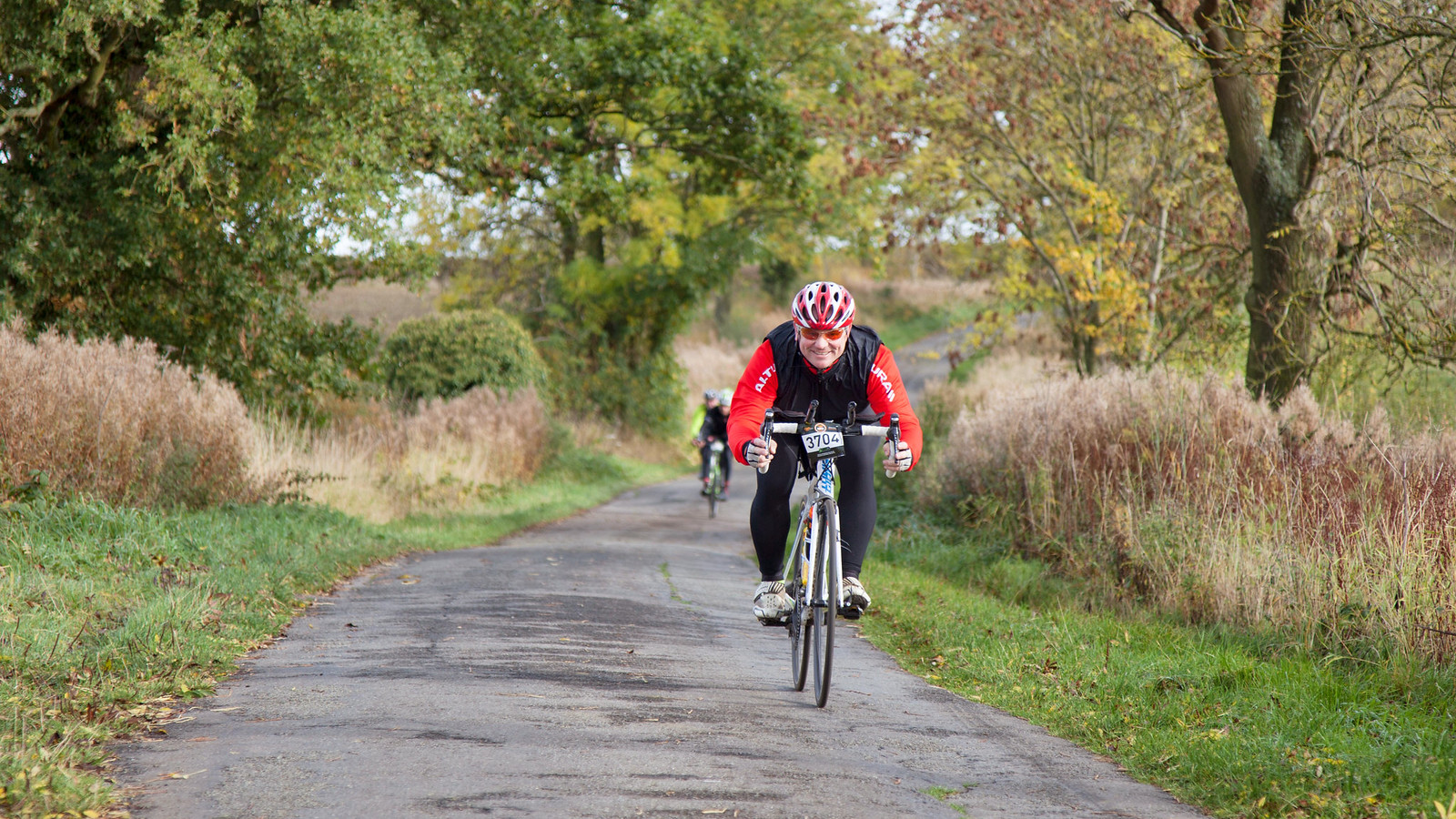 Wiggle Circuit Breaker Sportive 2015 Photos