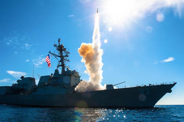 USS Chung-Hoon