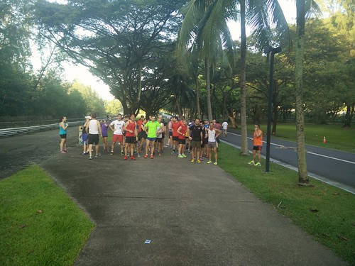 East Coast parkrun