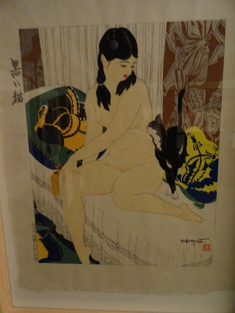 Japanische sexualmoral
