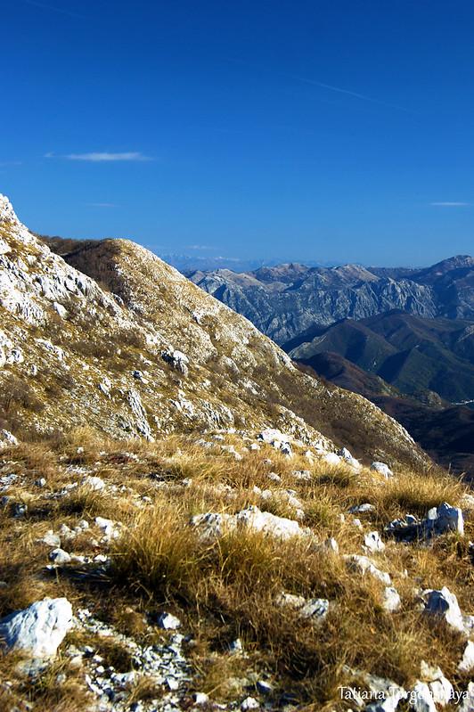 Пейзаж с вершины
