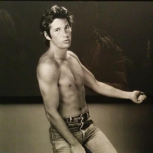 Richard Gere, 1982