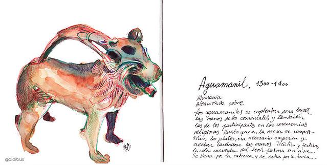 Aguamanil