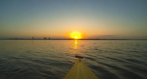 Indian River Sunrise-8