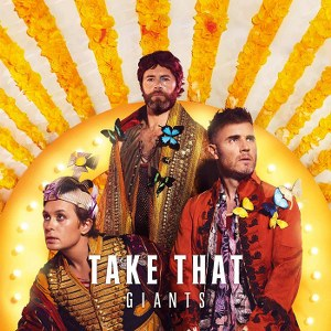 Take That – Giants