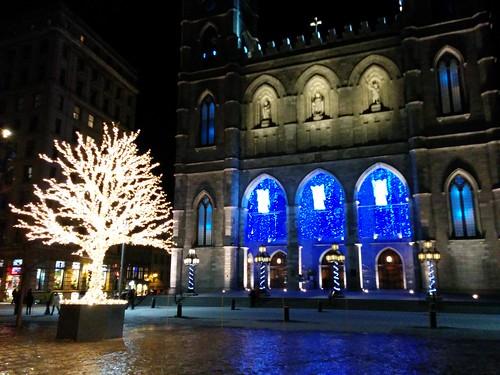 Basilique Notre-Dame de Montréal (3)