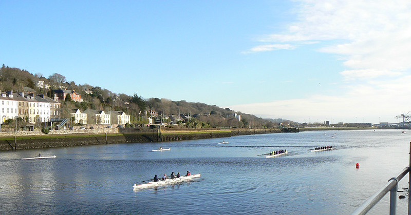 2017 Cork Head of the River