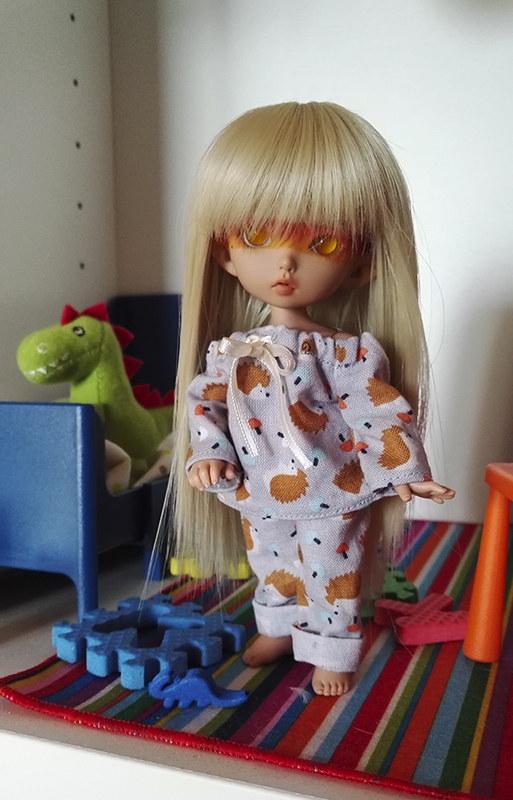 MAJ 13.01 : Plein de pyjamas & tenues PUKIFÉE (page 7 LOURD) - Page 6 33223063495_f061f85c4a_c