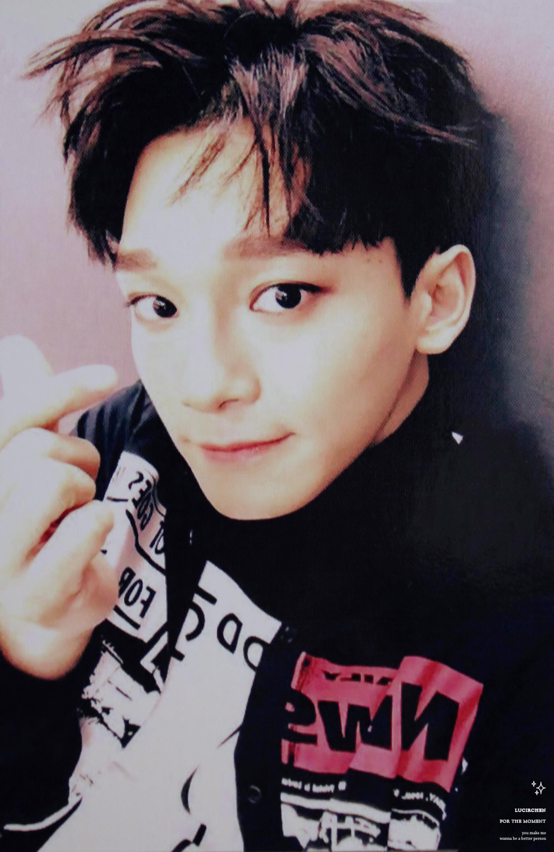 Kim Jongdae Official Thread Exo Chen Nuguseyo Soloist Kim Jongdae 1st Comeback Impending Dearmydear Page 506 Individual Artists Onehallyu
