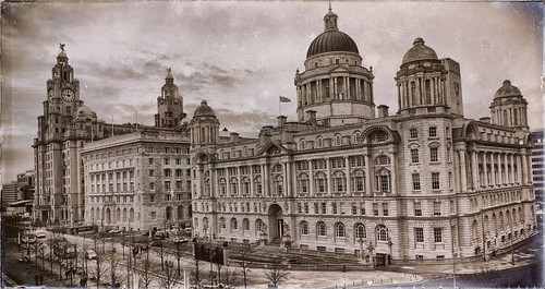The 3 Graces | by Johnclimber