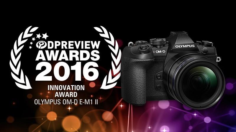 Türkçe Olympus OM-D E-M1 Mark II incelemesi