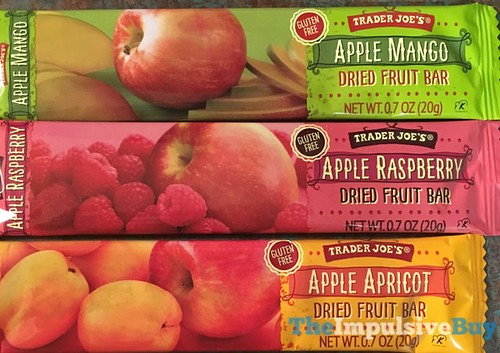 Apple And Apricot Baby Food