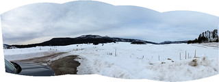 Valles Caldera Panorama | by Quilts by Joyce
