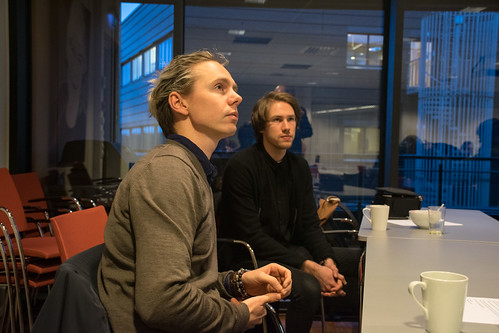 Requestify -- Christoffer Bølla Riseng (26) og David Kristiansen (21)
