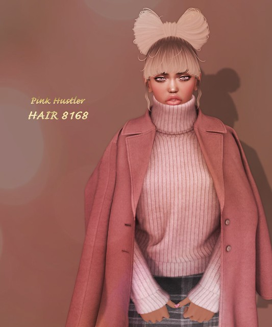 HAIR 8168