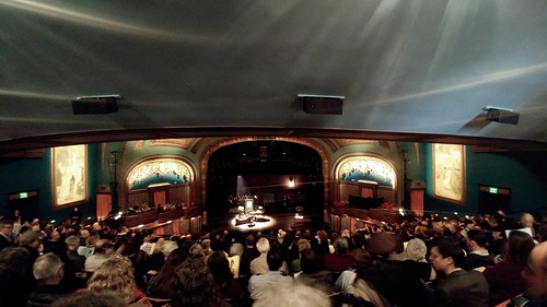 The Curran Theater - Fun Home