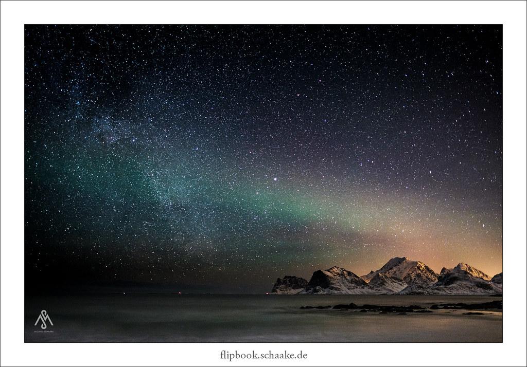 LofotenStars#01