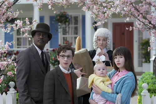 A Series of Unfortunate Events - TV Series - screenshot 16