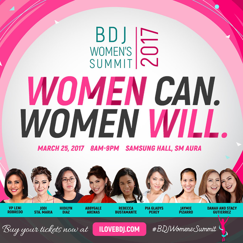 2nd BDJ Women's Summit 2017