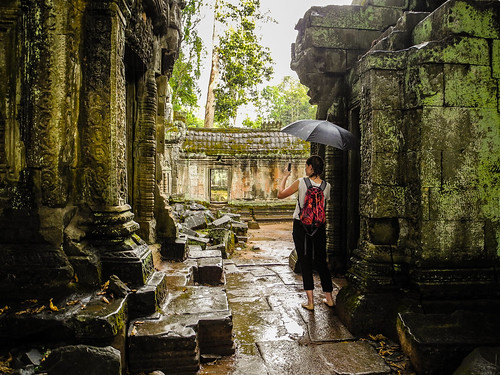 MARK 561: Study abroad in Vietnam, Cambodia, and Thailand