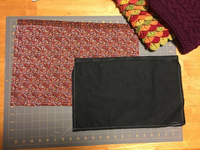 Fabric linings
