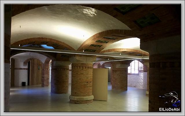 Que ver en el Recinto Modernista de la Santa Creu y Sant Pau 3