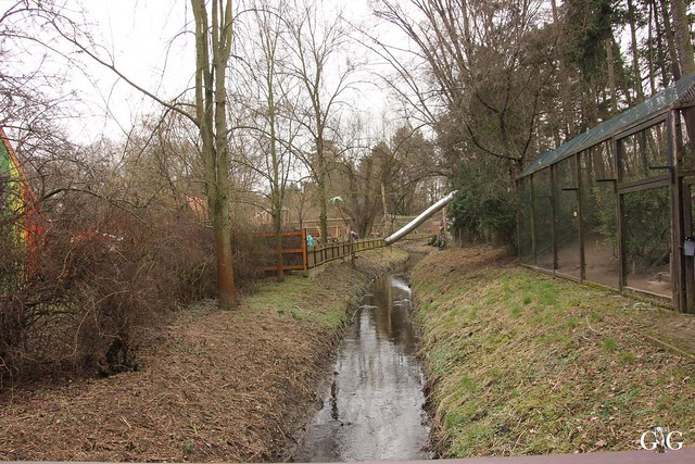 Ausflug Zoo Magdeburg 11.03.2017 Teil. 27