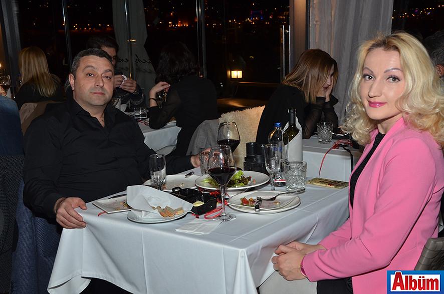 En Vie 'de Romantik Akşam (Sevgililer Günü)5