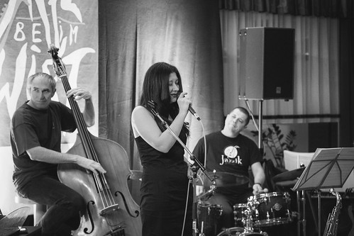 Jazz beim Wirt 2014