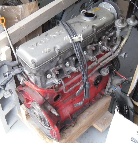 1982 Model, 136 Hp. For Sale On