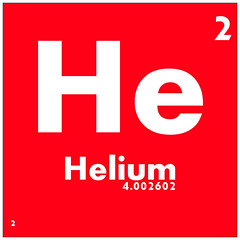 002 Helium - Periodic Table of Elements   Watch Study Guide:…   Flickr