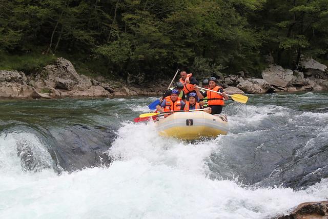 Neretva Raft Neretva Tour Rafting Neretvom