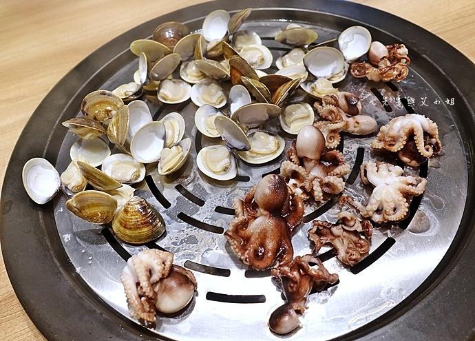 39 蒸龍宴 活體水產 蒸食 台北美食 新竹美食 台中美食
