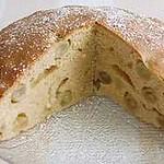 Rezepte-Index 2005:Weintraubenkuchen
