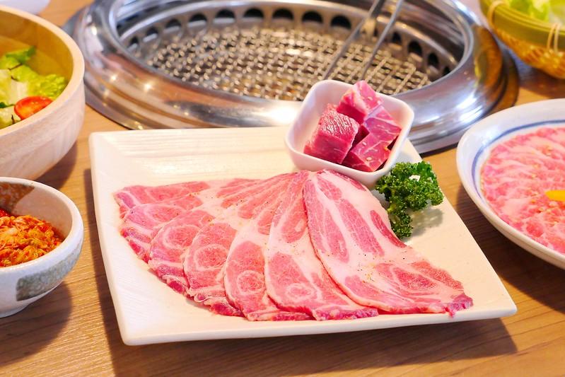 32149801641 f6d9d79baf c - 【熱血採訪】雲火日式燒肉:時尚空間精緻燒肉食材 雙人套餐享受西班牙伊比利豬加和牛雙重奏的美妙滋味!