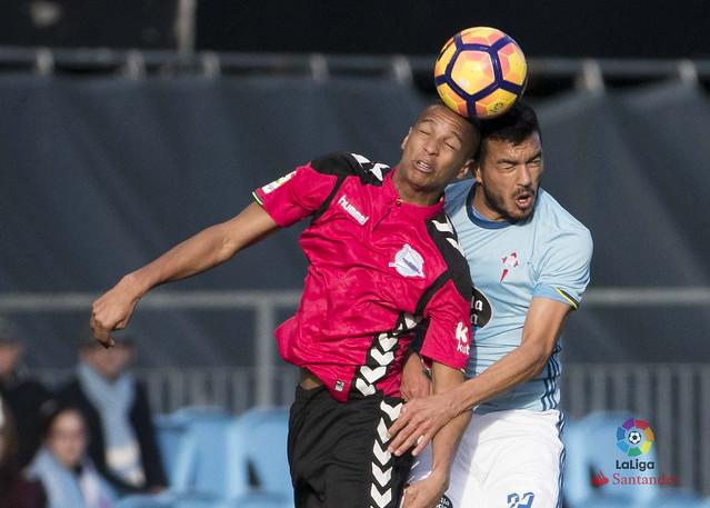 J. 18: Celta de Vigo - Deportivo Alavés