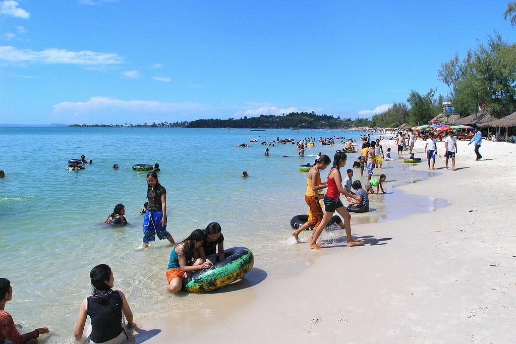 Cambodia sihanoukville beach 49 sihanoukville khmer flickr cambodia sihanoukville beach 49 by asienman malvernweather Gallery