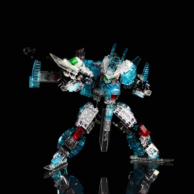 MFS-05 Crystalon