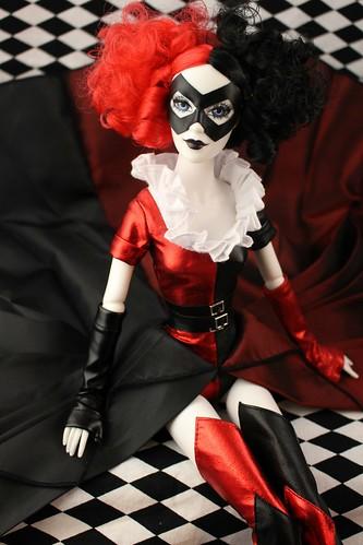 Madame Alexander Harley Quinn
