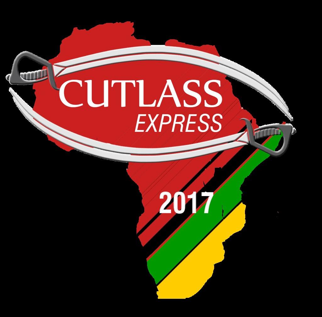 Cutlass Express 2017 Logo